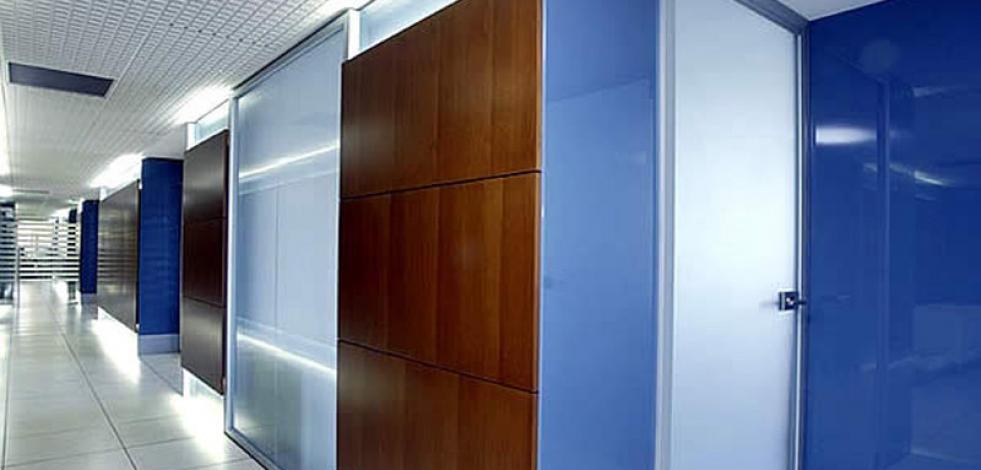 Дизайн офиса фирмы Сикон Оил &  Газ (Англиский)