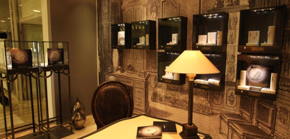 Antonini boutique