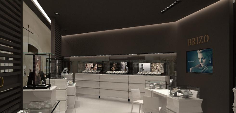 BRIZO  Jewelry Boutique Samara