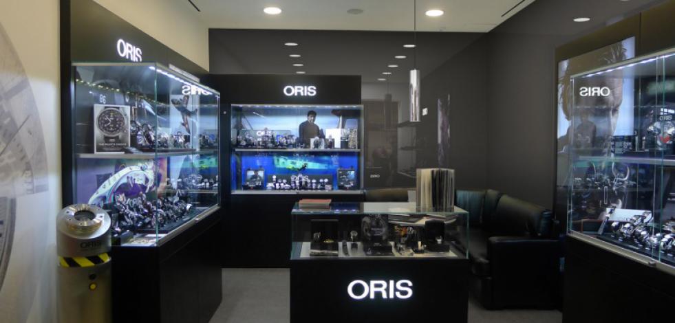 ORIS boutique