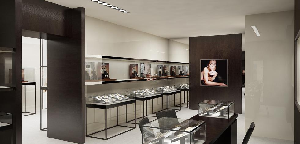 BRIZO Boutique Samara