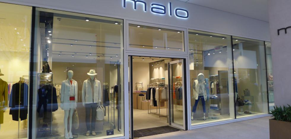 MALO Boutique, Torino, Italy