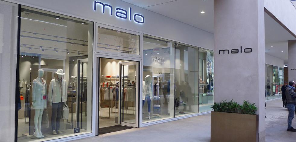 Outlet MALO, Torino, Italy